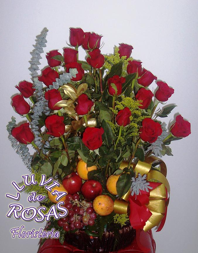 Frutero Rojo special