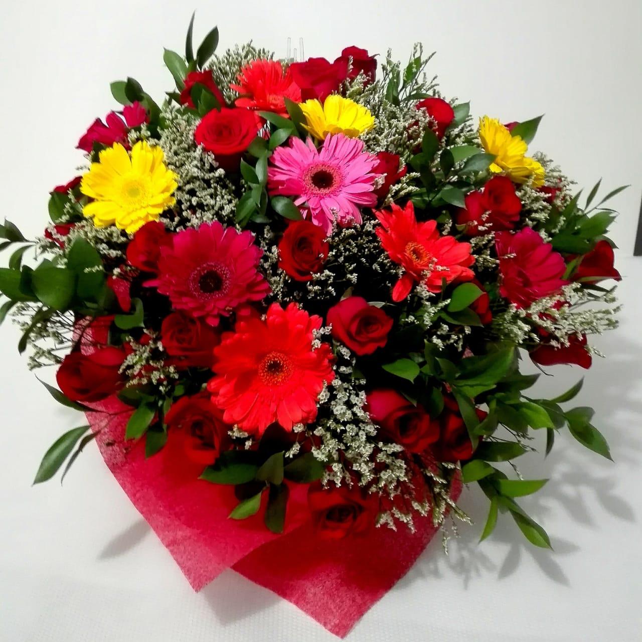 Flores Mixtas