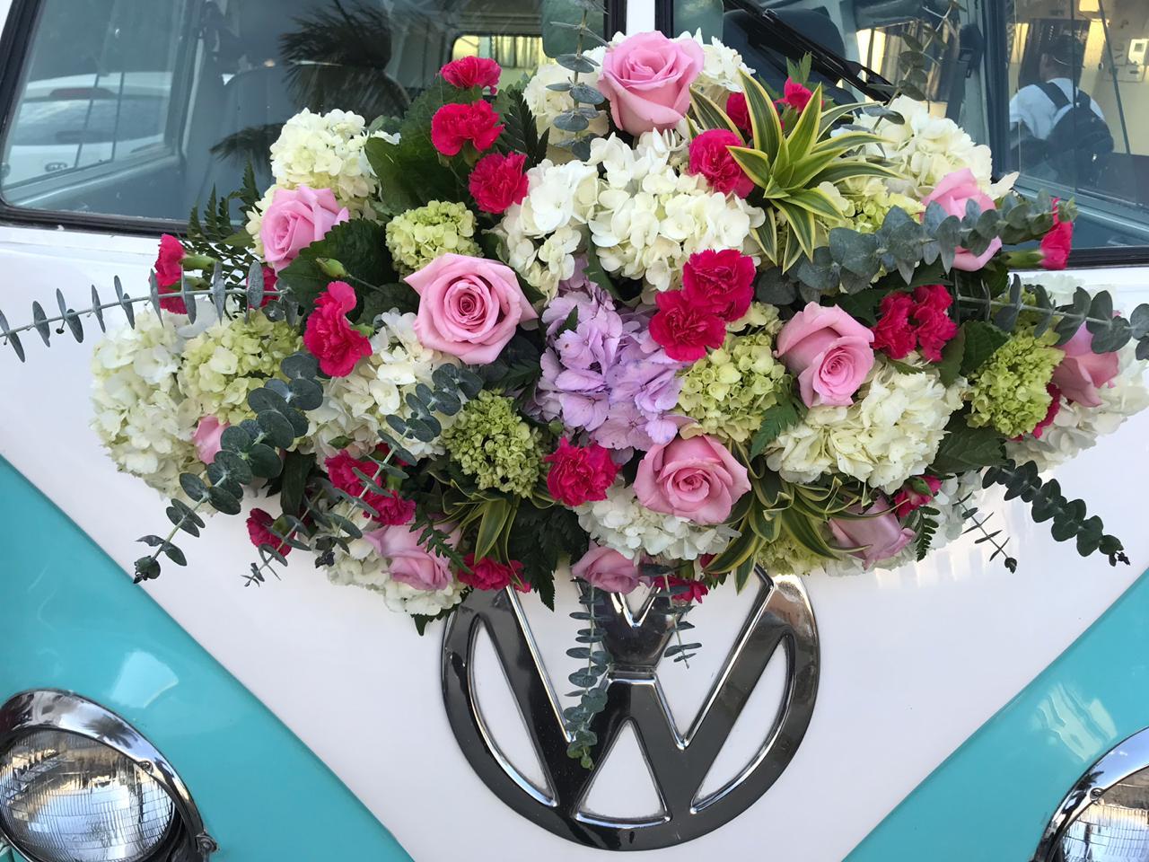 Armonia  (Para auto de bodas)